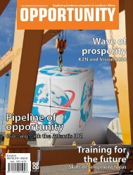 Opportunity Issue 89 - Jan-Feb 2019