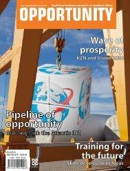 Opportunity Issue 89 - Jan-Feb 2019