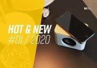 CAT Hot&New2020