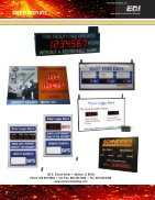 Electronic Displays Inc. Catalog - Page 4