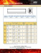 Electronic Displays Inc. Catalog - Page 6