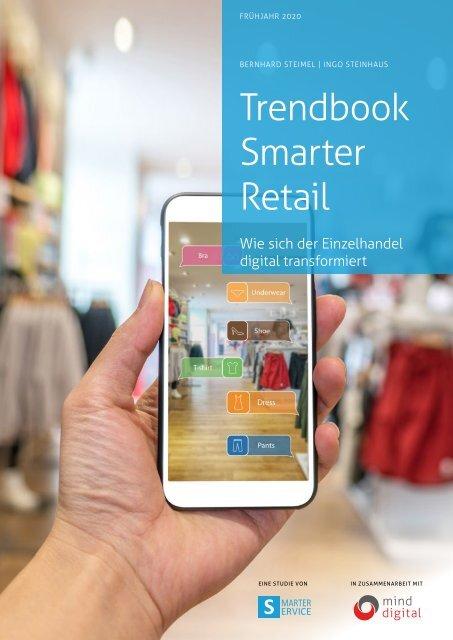 Smart Retail - Digitalisierung im Einzelhandel