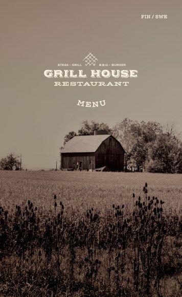 Grill House 1.4-1.10.2020 Galaxy & Baltic Princess FIN/SWE