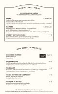 Grill House 1.4-1.10.2020 Galaxy & Baltic Princess FIN/SWE - Page 5