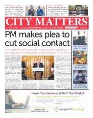 City Matters 119