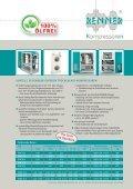 100% ölfreie - RENNER-Kompressoren - Seite 3