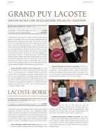Extraprima Bordeaux Subskription 2018 Magazin - Seite 5
