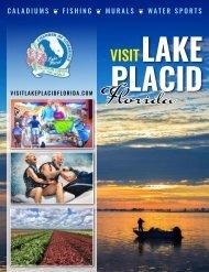 2020 Lake Placid, Florida Visitors Guide