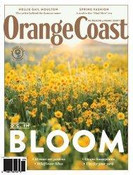 Orange Coast Magazine March 2020
