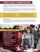 TWU Orientation Handbook 2020 - Page 5