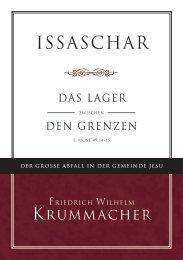 Issaschar