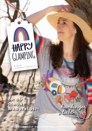 Hamburger Liebe_Happy Glamping