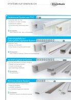 NIEDAX_Katalog_KK-Kabelkanalsysteme-aus-PVC_2020_DE - Seite 6