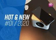 AEGON Hot&New2020