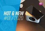 Knauf Hot&New2020