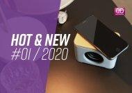 Royal London Hot&New2020