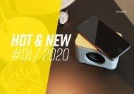 Michelin Hot&New2020