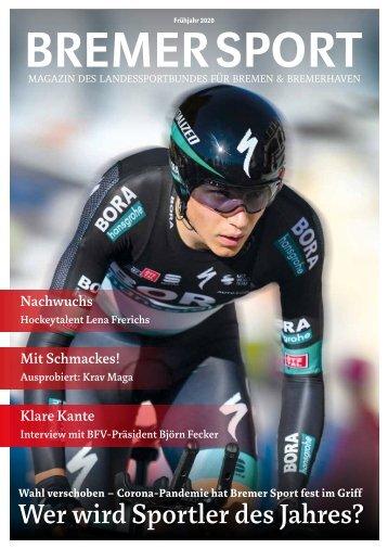 Bremer Sport Frühjahr 2020