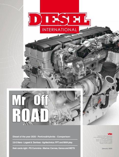 Marx MX-26 Gray Diesel Motor Load