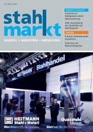 Stahlmarkt 3/2020