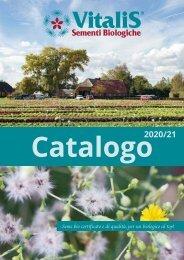 Catalogo Vitalis 2020-21