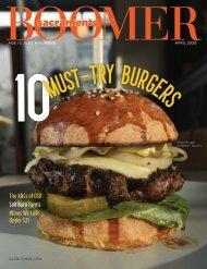 Boomer Magazine: April 2020