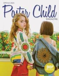 Poster Child Magazine, Spring 2020