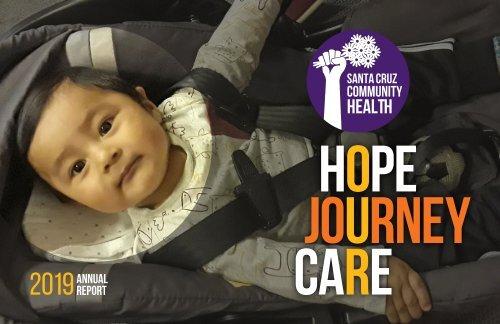 Santa Cruz Community Health 2019 Annual Report
