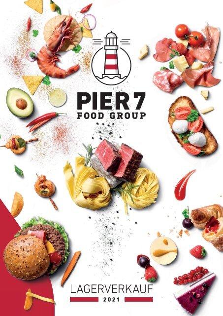 Pier7 Preisliste Privatverkauf