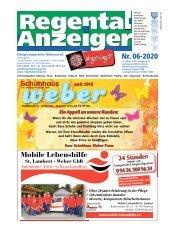 Regental-Anzeiger 06-20