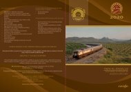 Al-Andalus Train