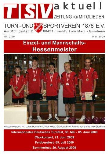 Unser(e) - TSV Ginnheim