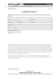Das digitale Mego-Formularpaket