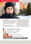 Wärmedämmung von Baustoffen - Austrotherm Dämmstoffe - Seite 2