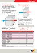 Wärmedämmung von Baustoffen - Austrotherm Dämmstoffe - Seite 3