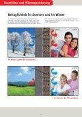 Wärmedämmung von Baustoffen - Austrotherm Dämmstoffe - Seite 6