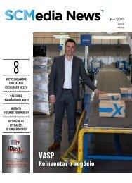 SCMedia News | Revista | Fevereiro 2020
