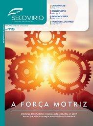 Revista SECOVI RIO 119
