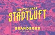 Amstettner Stadtluft Brandbook