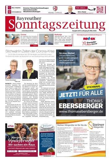 20120-03-22 Bayreuther Sonntagszeitung