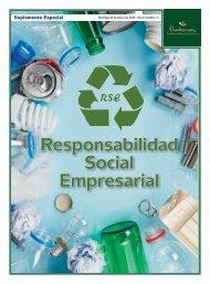 Reponsabilidad Social Empresarial