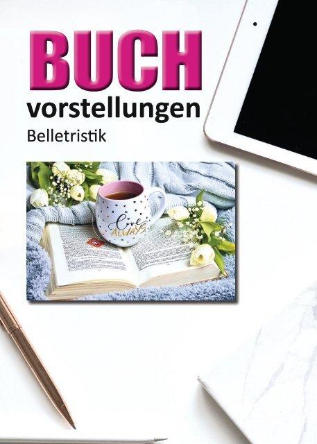 Buch - Empfehlungen