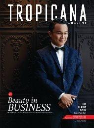 Tropicana May-Jun 2015 #101 Discover Your Allure
