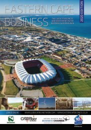 Eastern Cape Business 2020 edition