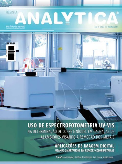 Revista Analytica Ed 105