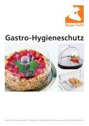 MaisonTruffe_Hygieneschutz