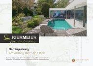 Kiermeier Brochure