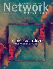 Network Connexions - Missio Dei