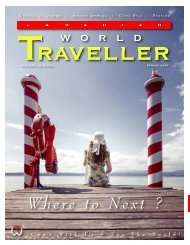 Canadian World Traveller Spring 2020 Issue