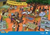 Market Day BrightMedia_BankServ Poster